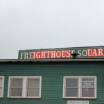 Frieghthouse Square
